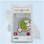 Dog EasyWalk - Red M