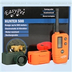 EasyPet HUNTER 500