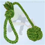 Nuts For Knots Ropeball
