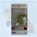 Dog EasyWalk - Red S