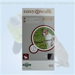 Dog EasyWalk - Black S