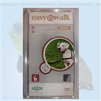 Dog EasyWalk - Black M