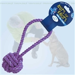 Nuts For Knots Ball Tugger L