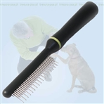 Groom Moulting Comb